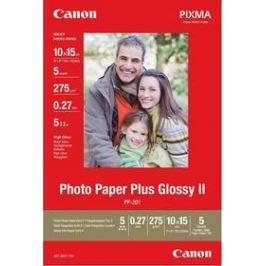 Canon PP-201 10x15, 265-275g, 50 listů (2311B003) bílý
