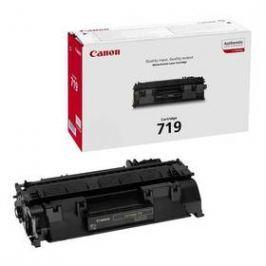 Canon CRG-719 H, 6,4K stran - originální (3480B002) černý