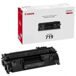 Canon CRG-719, 2,1K stran - originální (3479B002) černý