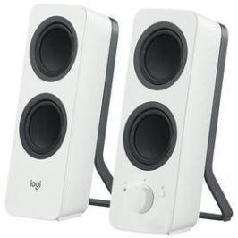 Logitech Z207 Bluetooth (980-001292) bílé