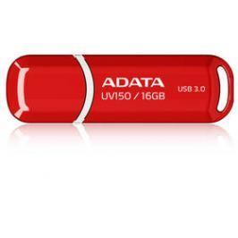 ADATA UV150 16GB (AUV150-16G-RRD) červený