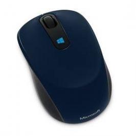 Microsoft Sculpt Mobile (43U-00014) modrá