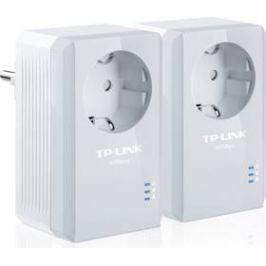 TP-Link TL-PA4010P KIT (TL-PA4010PKIT) bílý