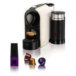 Krups Nespresso U XN2601 bílé