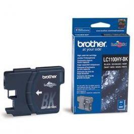 Brother LC1100HYBk, 900 stran - originální (LC1100HYBk) černá