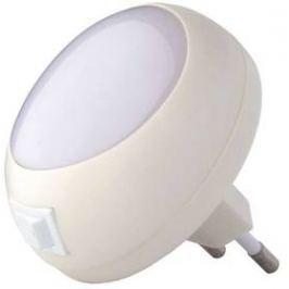 EMOS do zásuvky, 5 x LED (1456000011) bílé