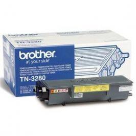 Brother TN-3280, 8000 stran - originální (TN3280) černý