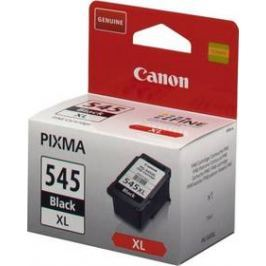 Canon PG-545XL, 400 stran, (8286B001) černá