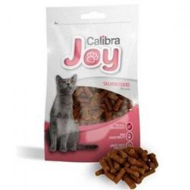 Calibra Joy Cat Salmon Sticks 70g