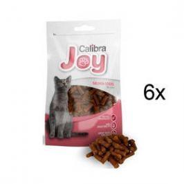 Calibra Joy Cat Salmon Sticks 6 x 70g