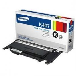 Samsung CLT-K4072S, 1,5K stran (CLT-K4072S/ELS) černý