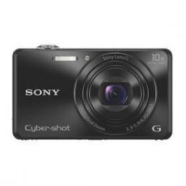 Sony Cyber-shot DSC-WX220 černý