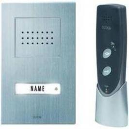Dveřní komunikační zařízení modern-electronics bezdrátové ADF-610