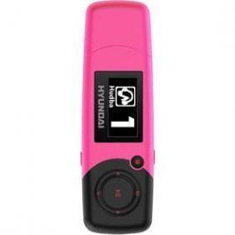 Hyundai MP 366 GB4 FM P růžový