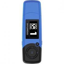 Hyundai MP 366 GB4 FM BL modrý