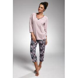 Dámské pyžamo Suzie  růžová