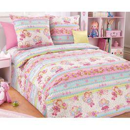 Povlečení Agáta 140x200 jednolůžko - standard bavlna