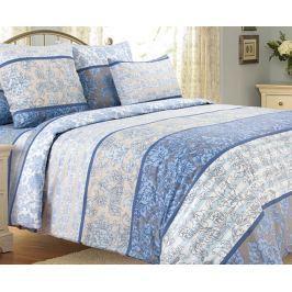 Povlečení Horizont 140x200 jednolůžko - standard bavlna