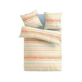 Povlečení Christin 140x200 jednolůžko - standard bavlna