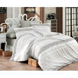 Povlečení Morel 140x200 jednolůžko - standard bavlna