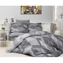 Povlečení Mosaic 140x200 jednolůžko - standard bavlna