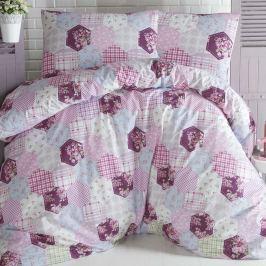 Povlečení Pietra 140x200 jednolůžko - standard bavlna