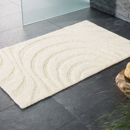 Koupelnová předložka Jaipur ecru 60x100 cm ecru