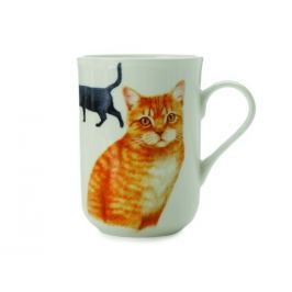 Maxwell & Williams Cashmere Cat British Shorthair hrnek 300 ml