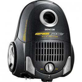 Podlahový vysavač SENCOR SVC 7CA-EUE2