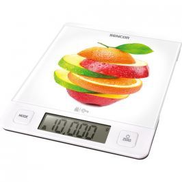 Kuchyňská váha SENCOR SKS 7000WH