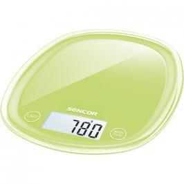 Kuchyňská váha SENCOR SKS 37GG