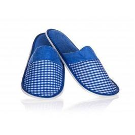 Pantofle pro hosty pánské CLASSIC 29 cm, mix barev