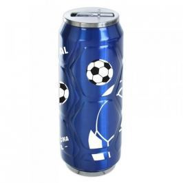 Banquet Termoska - plechovka Orion fotbal 0,5 l