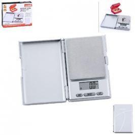 ORION Kapesní digitální váha 500g, 130570