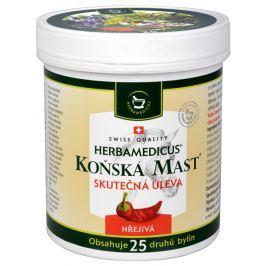 Herbamedicus Koňská mast hřejivá 250 ml