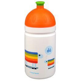 R&B Zdravá lahev 0,5 l Déčko ovečky