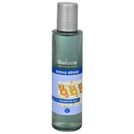 Saloos Koupelový olej - Jemný dětský 125 ml
