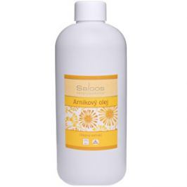 Saloos Bio Měsíčkový olej (olejový extrakt) 250 ml