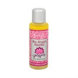 Saloos Bio Wellness exkluzivní tělový a masážní olej - Argan Revital 50 ml