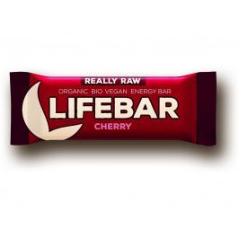 Lifefood Bio tyčinka Lifebar třešňová 47g