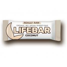 Lifefood Bio tyčinka Lifebar kokosová 47g