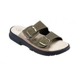 SANTÉ Zdravotní obuv pánská N/517/36/98/28/CP khaki 43