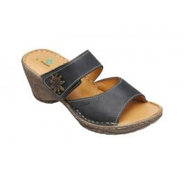 SANTÉ Zdravotní obuv dámská N/309/2/60 černá 37