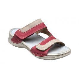 SANTÉ Zdravotní obuv dámská D/12/C30/S12/SP červená 40