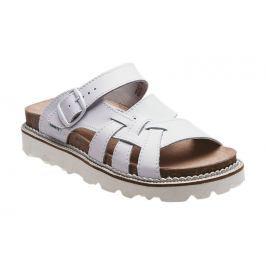 SANTÉ Zdravotní obuv dámská N/560/91/10 bílá vel. 38