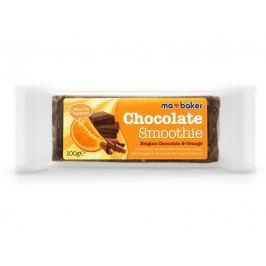 First Quality Tyčinka Obří Smoothie Čokoláda + Pomeranč 100g