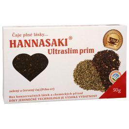 Phoenix Division Hannasaki Ultraslim Prim - směs zeleného a červeného čaje 50 g