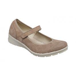 SANTÉ Zdravotní obuv dámská IC/71810 beige vel. 37