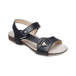 SANTÉ Zdravotní obuv dámská EKS/154-27 černá 36