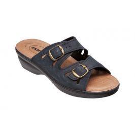SANTÉ Zdravotní obuv dámská PO/5146 černá 42